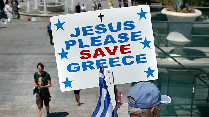 Ναι vs Όχι: Yes and No campaigns take to Greek web as referendum looms