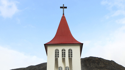 Iceland's Pirate Party gets law passed abolishing 'blasphemy'