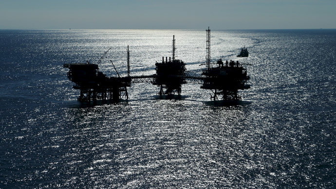 Hundreds in new Tel Aviv protest over US-Israeli natural gas deal