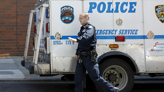 ​NYPD destroyed evidence in class action lawsuit against department