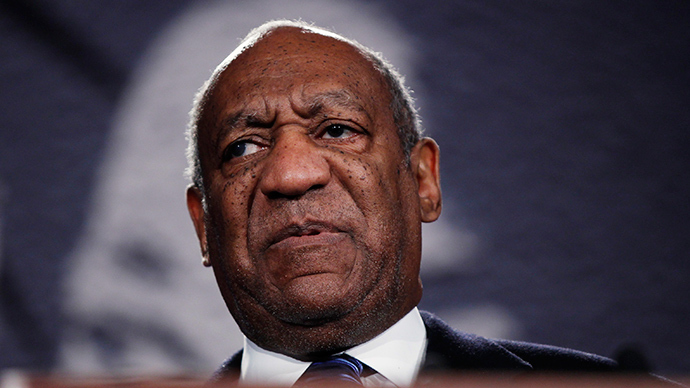 Actor Bill Cosby (Reuters / Lucas Jackson)