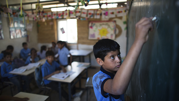 Israel arrests Negev teachers for 'spreading ISIS propaganda'