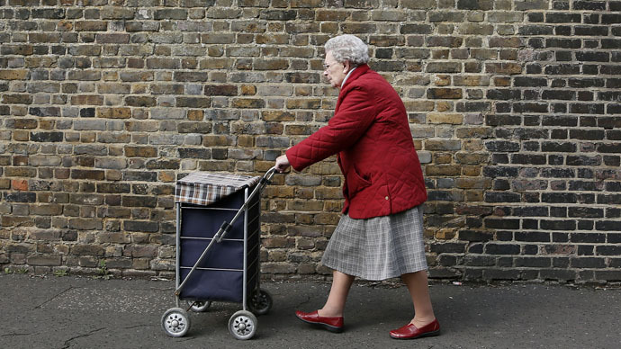 1mn vulnerable pensioners struggling at home without state, community care
