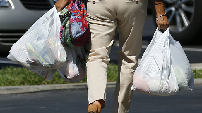Fantastic without plastic: Hawaii's plastic bag ban leads US in eco-consciousness
