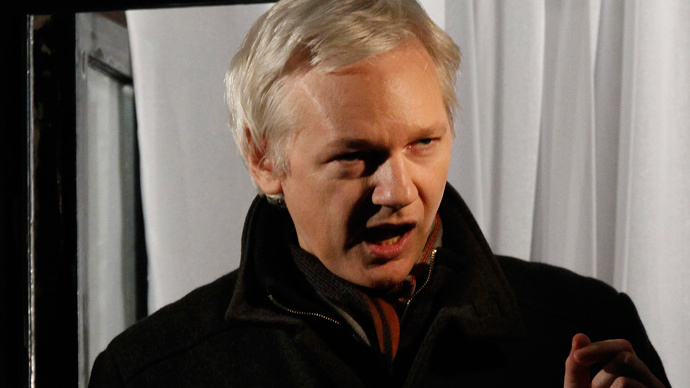 ​NSA intercepts 98% of South American communications – Assange