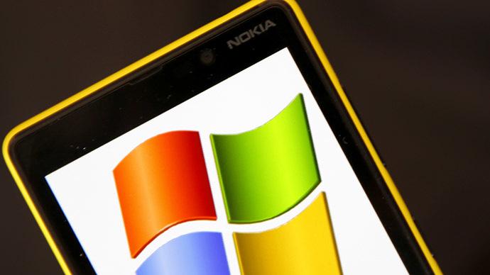 Ctrl-Alt-Delete: Microsoft writes off Nokia, cuts 7,800 jobs