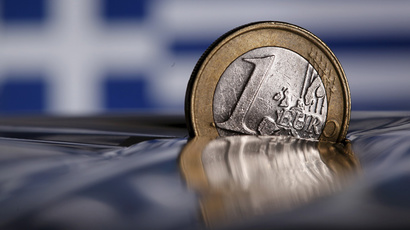 Greece submits debt proposals to creditors - Eurogroup
