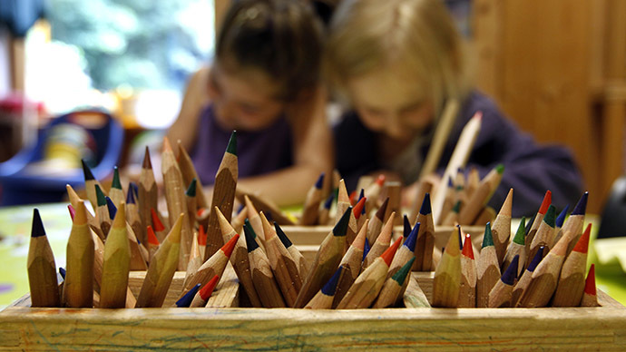 Asbestos found in children's crayons, toys – report