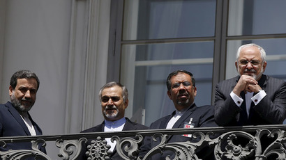 ​Blame game: Progress in Iran deal 'painfully slow,' Tehran laments 'excessive demands'