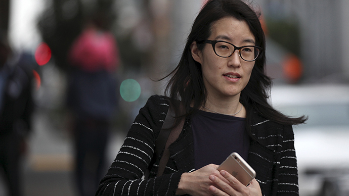 Reddit CEO Ellen Pao resigns following community uprising