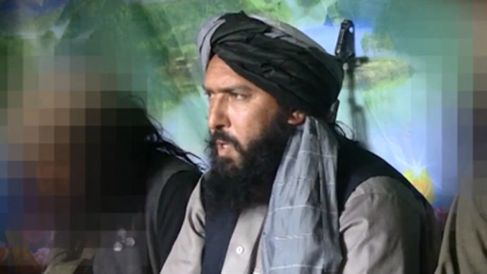 ISIS leader in Afghanistan, Pakistan killed in drone strike – Afghan official