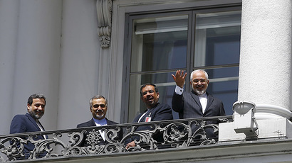 'Very hard sell': Any deal with Iran may face US Congress disapproval