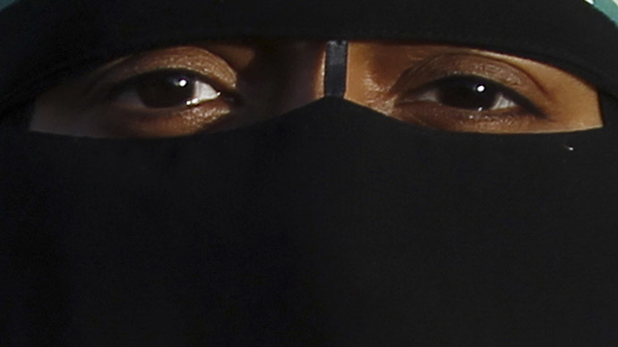 Chad declares head veil crackdown after bombing by disguised Boko Haram attacker