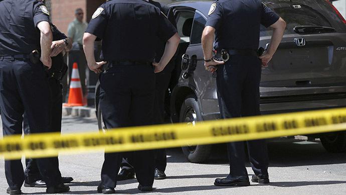 Son of Boston police captain arrested over suspected terrorist plot