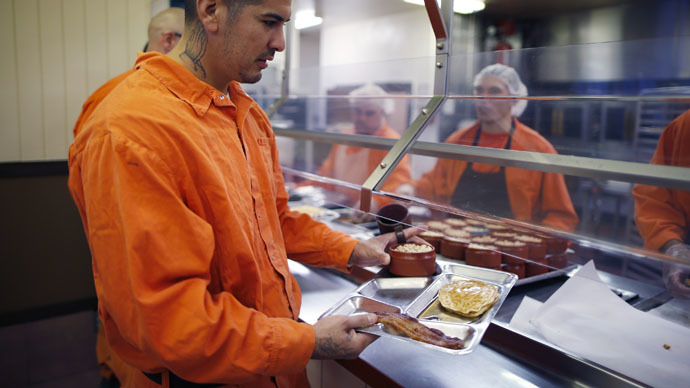 Correctional Food Service