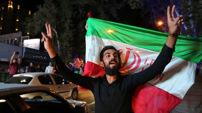 ​Iranian nuke deal: Breath of fresh air for Tehran