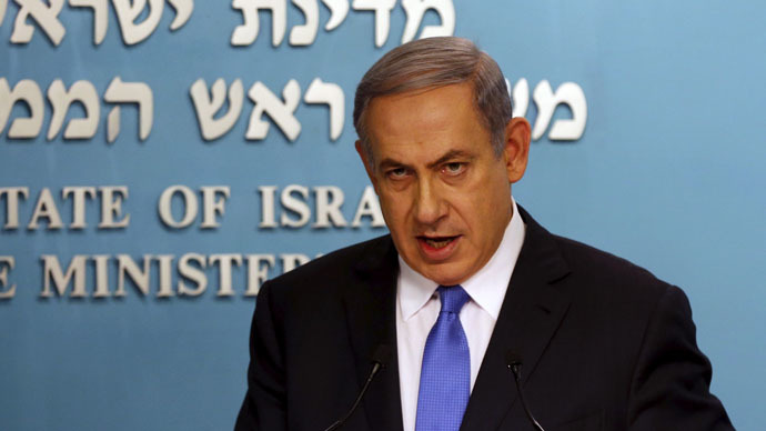 ​Israel wants 'permanent stand-off' with Tehran - UK Foreign Sec