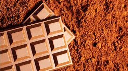 Chocolate was part of ancient Mexican cuisine