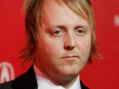 James McCartney is willing to form Beatles-2 with the sons of other legendary band members (Reuters / Danny Moloshok)