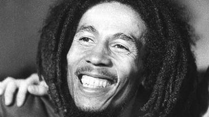 New species of Caribbean parasite named after Jamaican reggae star Bob Marley (AFP Photo)