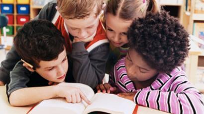 Children's book under fire in the UK