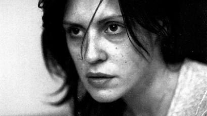 Olga Dykhovichnaya in A Portrait in Darkness