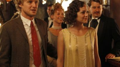 Screenshot from Midnight in Paris by Woody Allen (image from http://www.kinopoisk.ru)