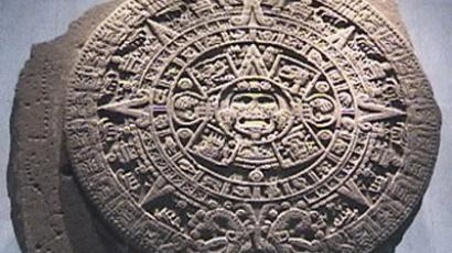 Aztec Calendar, an adaptation of the Mayan calendar, consisted of a 365-day agricultural calendar, as well as a 260-day sacred calendar.