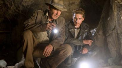 'Indiana Jones and the Kingdom of the Crystal Skull' (Image from kinopoisk.ru)