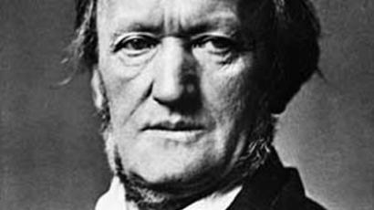 Tel Aviv University cancels a Richard Wagner concert (Image from wikipedia.org)