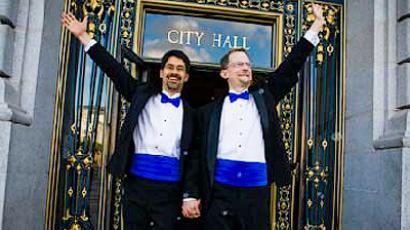 LGBT film fest Side-By-Side kicks off in Moscow