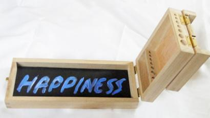 """""""Box of Happiness"""" by Alex Melamid (Image from arthealingministry.org)"""