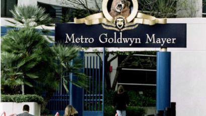Metro-Goldwyn-Mayer.(Reuters / Fred Prouser)