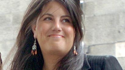 Former White House intern Monica Lewinsky (Reuters/Stringer)