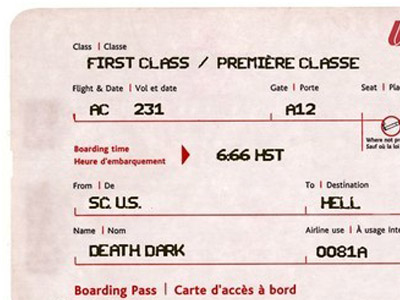 Tickets to Heaven and Hell go on sale (Image from www.lolbrary.com)