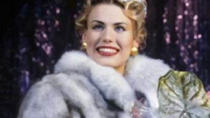 Ex- Miss Russia in US jail again