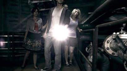 A screenshot from Decay film. (Image from http://www.decayfilm.com)