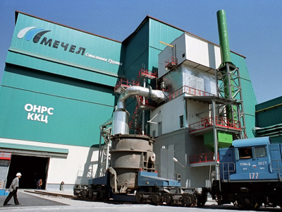 Mechel 1H 2011 net profit soars more than 300%