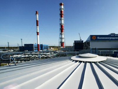 Surge in demand sees Inter RAO post 1H 2011 net profit of 49.8 billion roubles