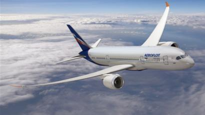 Aeroflot posts FY 2010 net profit of $253.2  million
