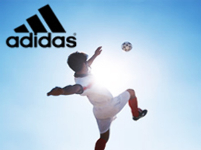 Adidas signs up to sponsor Russian football