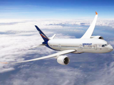 Aeroflot posts FY 2008 Net Profit of $37 million