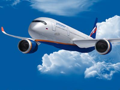 Aeroflot posts FY 2009 net profit of $86 million