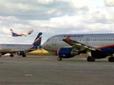 Aeroflot splits order for new jets