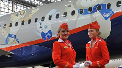 Russia's UTair orders 20 jets from Airbus