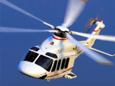 AgustaWestland signs agreement with OPK Oboronprom