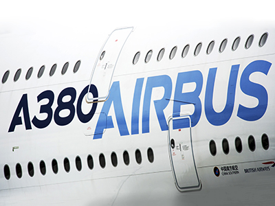 Airbus to double spending on US plant