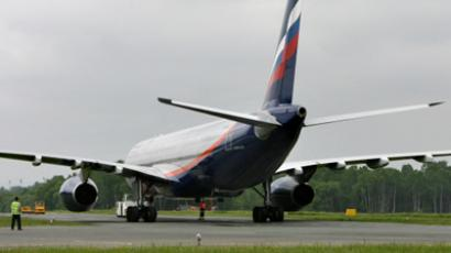 Airline passengers to pay for EU Carbon tax