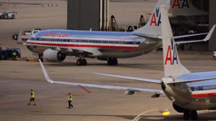american airlines and us airways merger essay American airlines group was born after american airlines stepped out of bankruptcy to merge with us airways and form the world's largest airline by traffic american airlines group was born after.