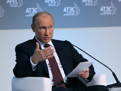 Necessary evil: Putin urges strict rules for protectionism